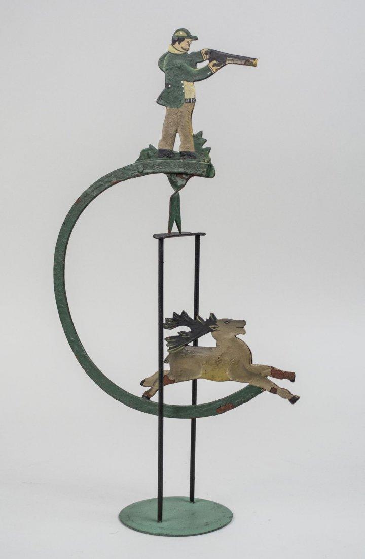 Vintage Tin Balance Toy