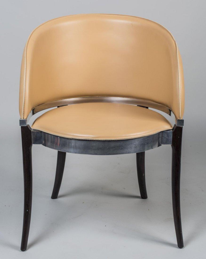 Modern Tub Chair