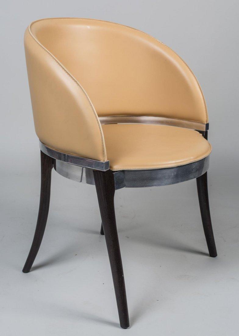 Modern Tub Chair - 2