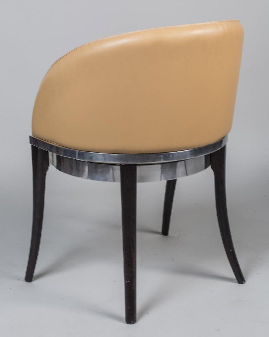 Modern Tub Chair - 3