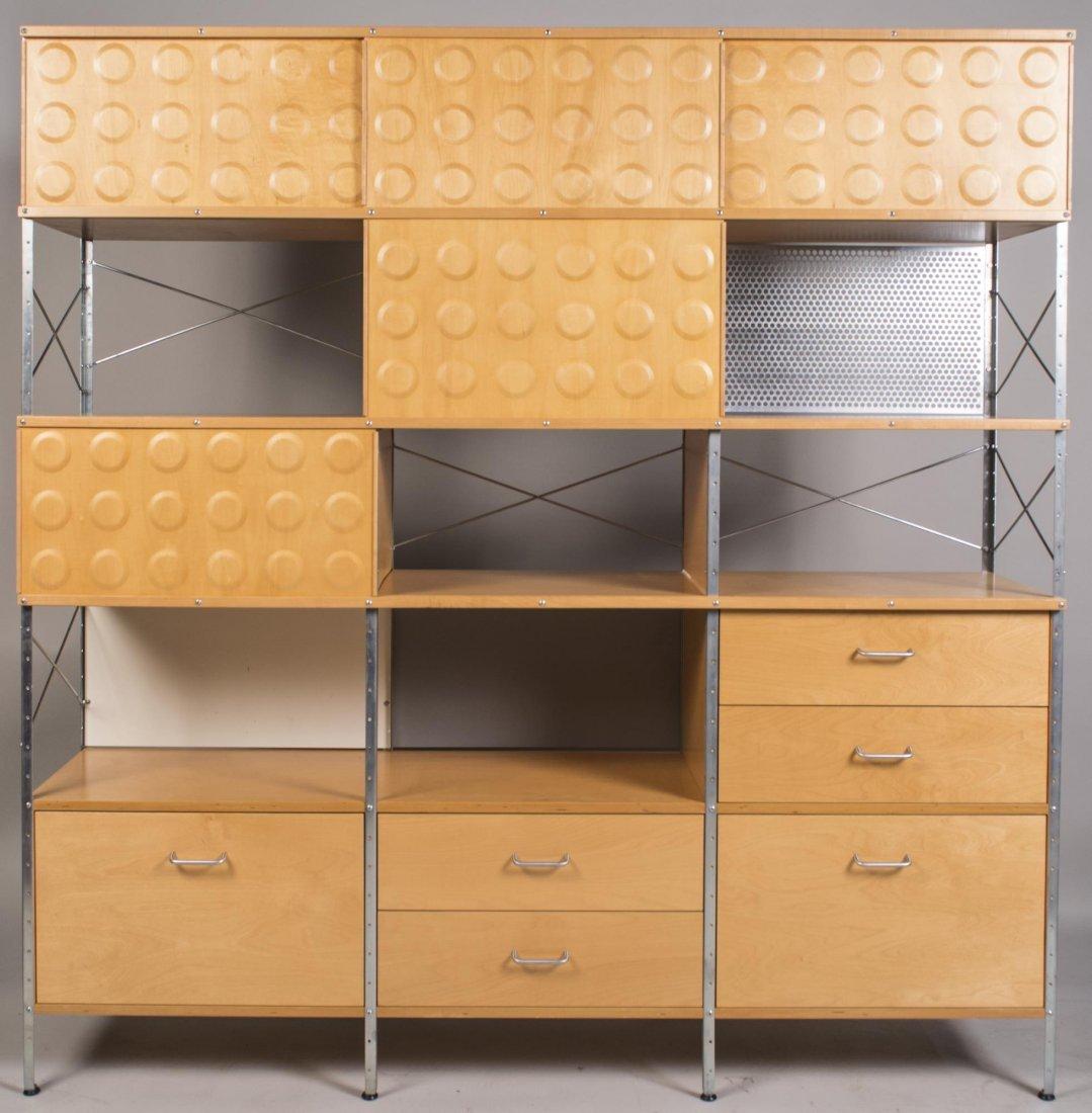 Modernica Case Study Bookcase Wall Unit
