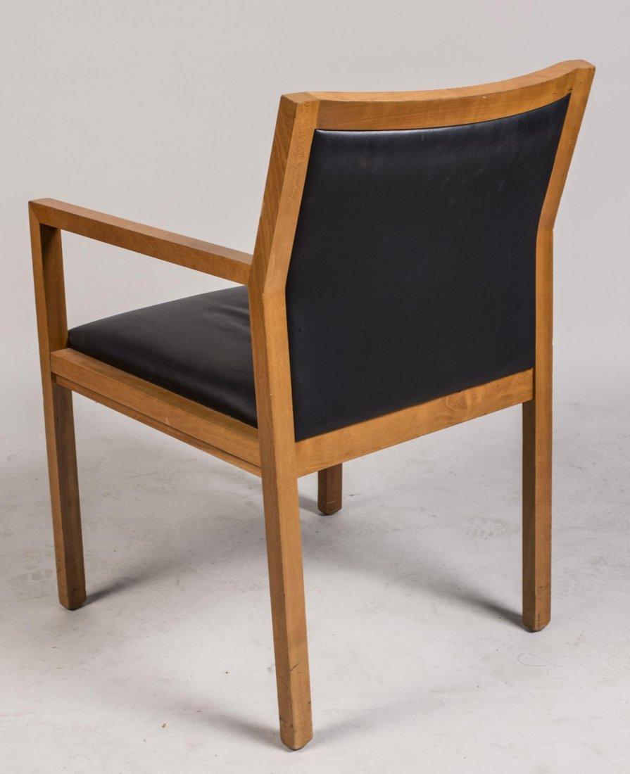 Pair of Danish Modern Armchairs - 3