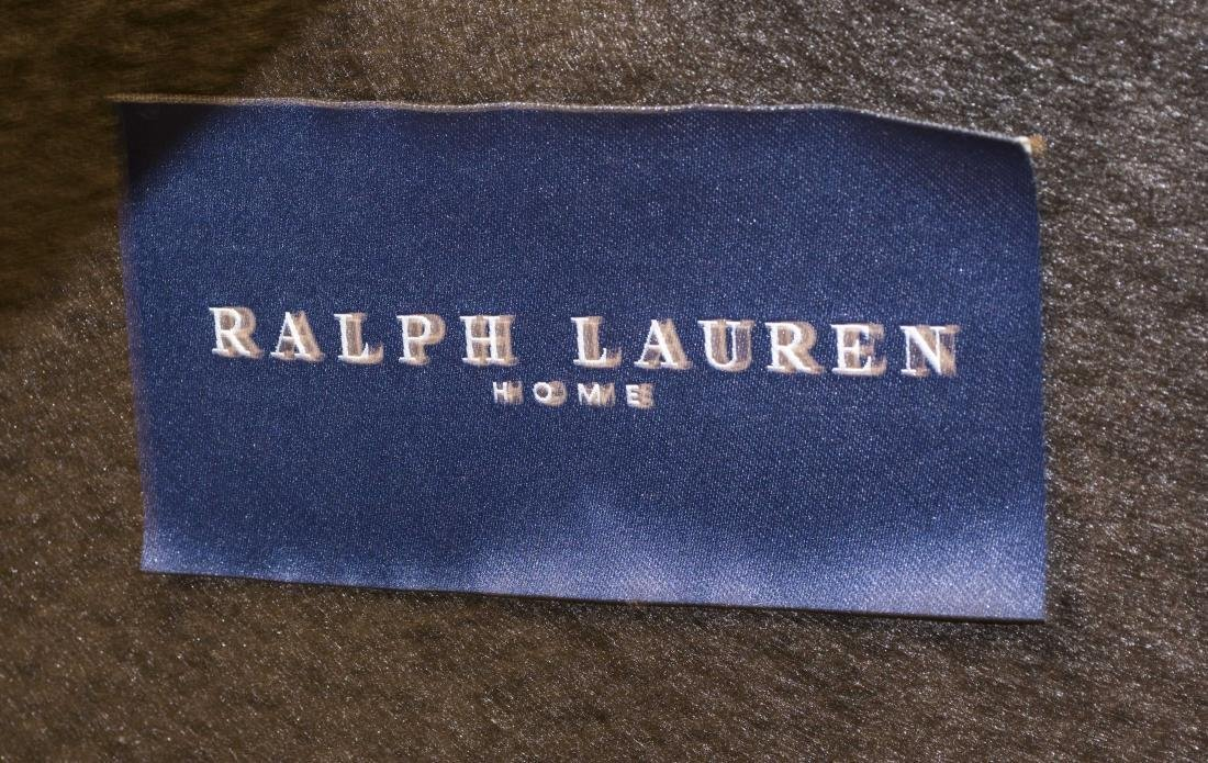 Ralph Lauren Home Upholstered Bench - 2