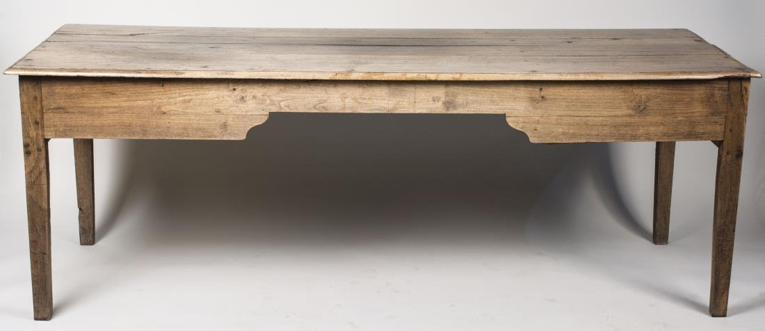 Fruitwood Harvest Table