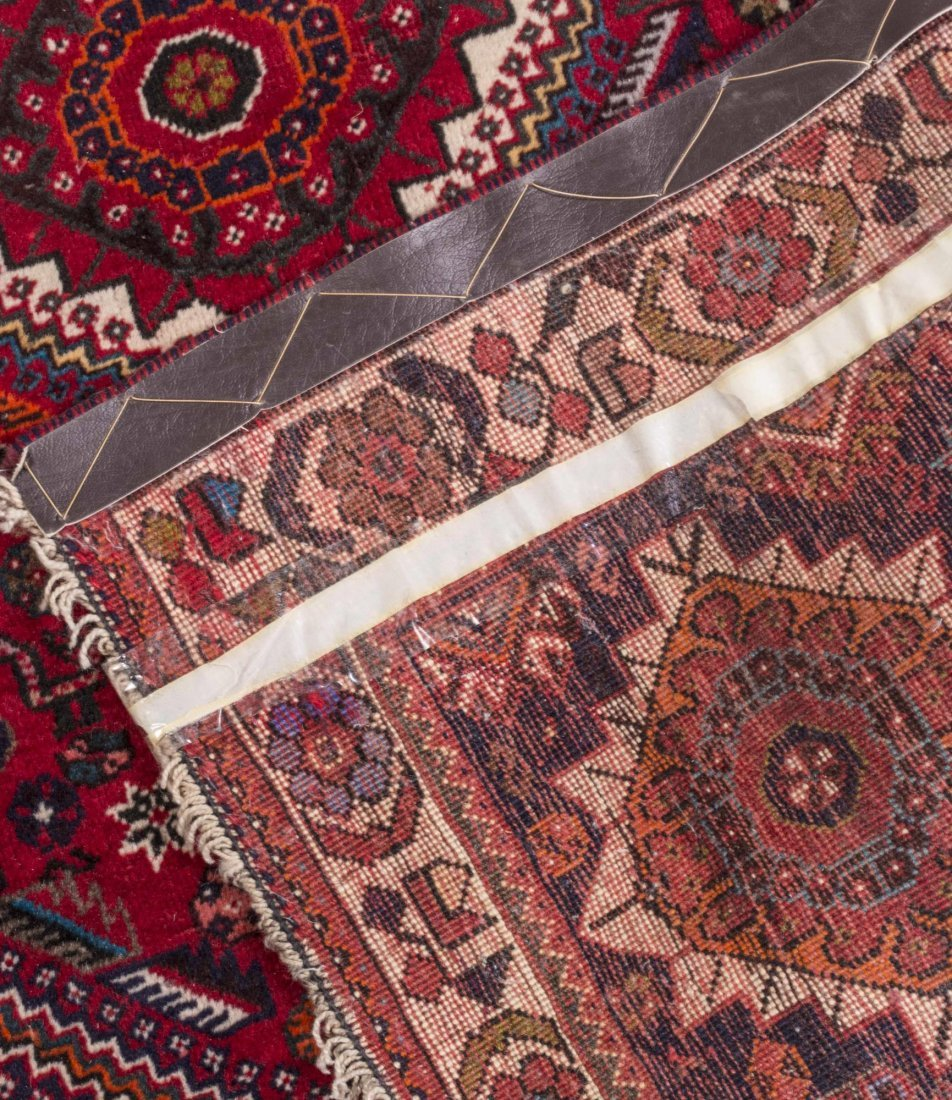 Iranian Q'Ashqa'i Carpet - 2