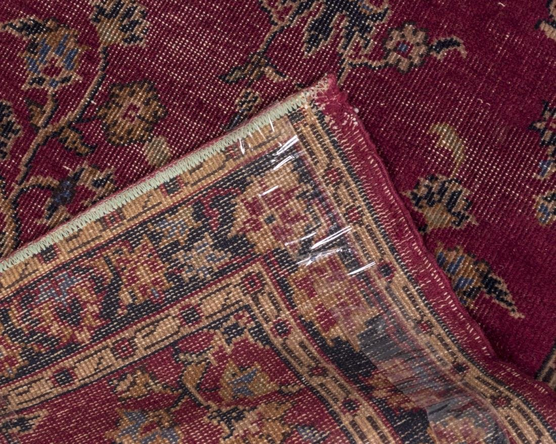 Two Turkish Sparta Rugs - 2