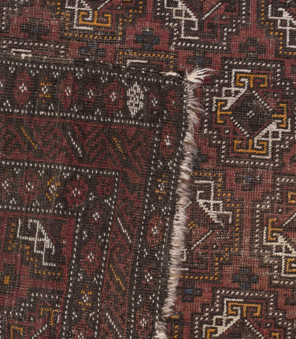 Baluch Carpet - 2