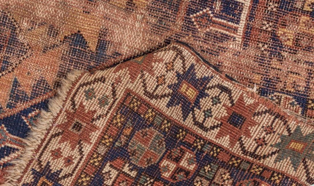 Caucasian Kazak Carpet - 2