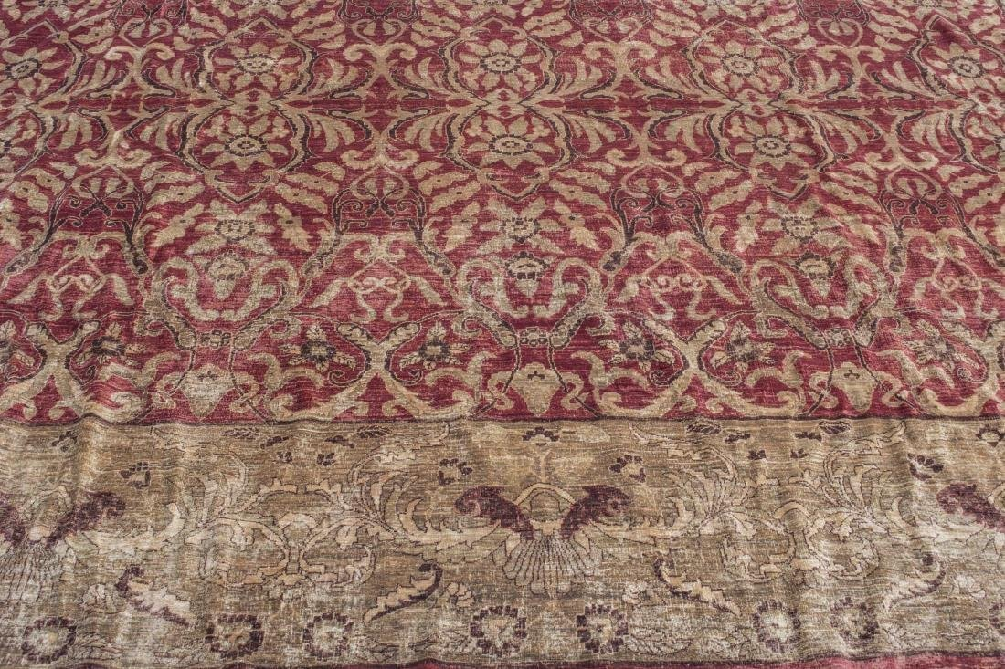 Oriental Style Carpet - 2