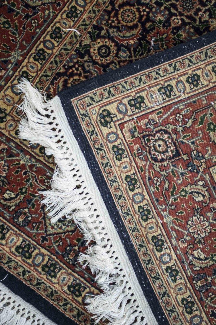 Indo-Tabriz Carpet - 2
