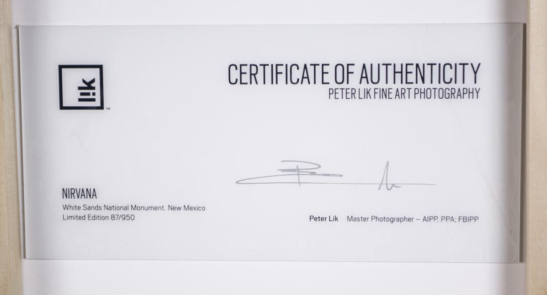 Peter Lik (American/Australian, b. 1959) - 2