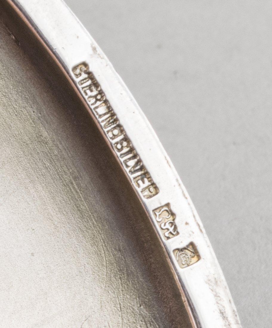 Silver Cigarette Case - 3