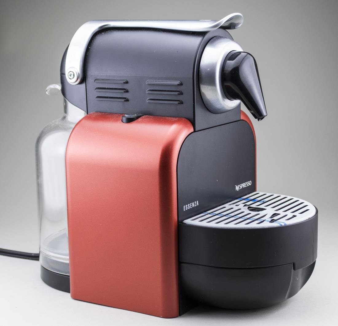 Nespresso Essenza D90 Machine