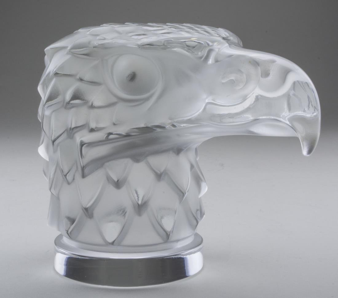 Lalique Eagle