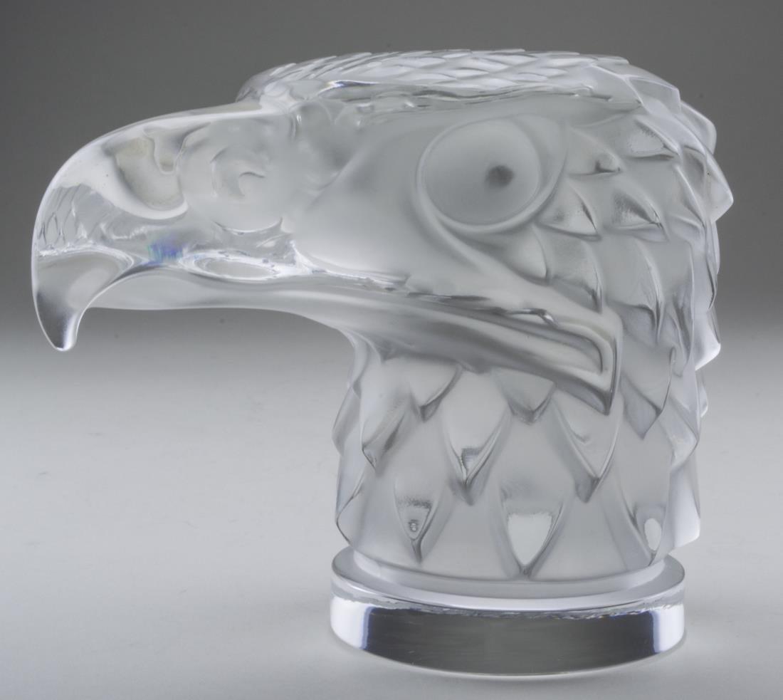 Lalique Eagle - 2