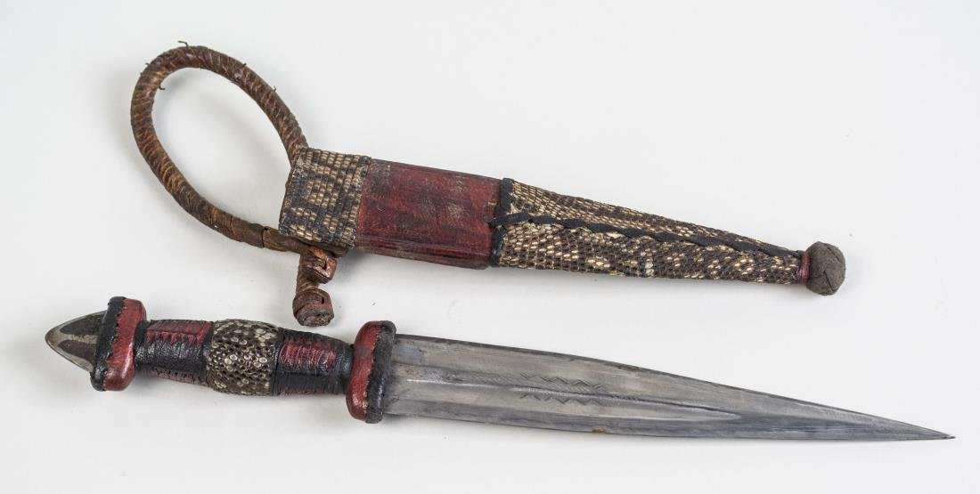 North African Knife - 2