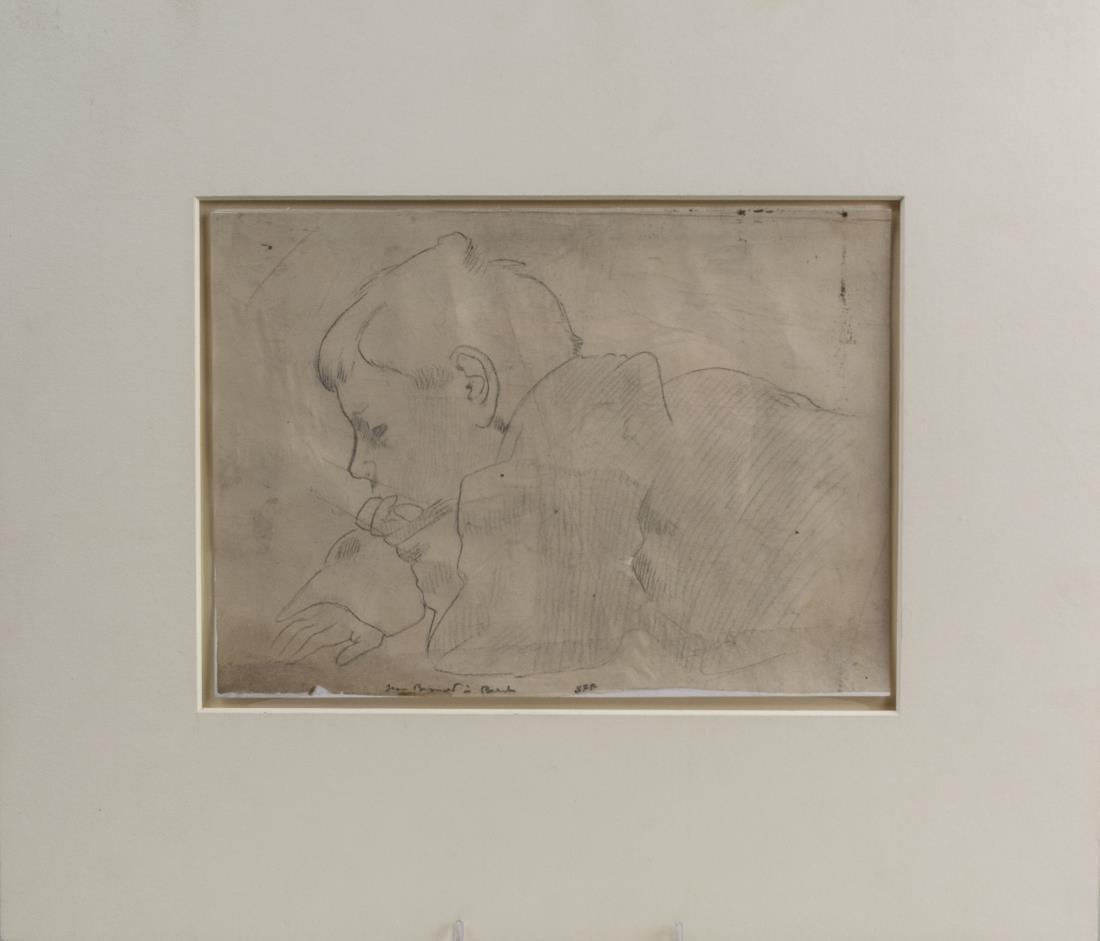 Albert Besnard (French, 1849 - 1934)