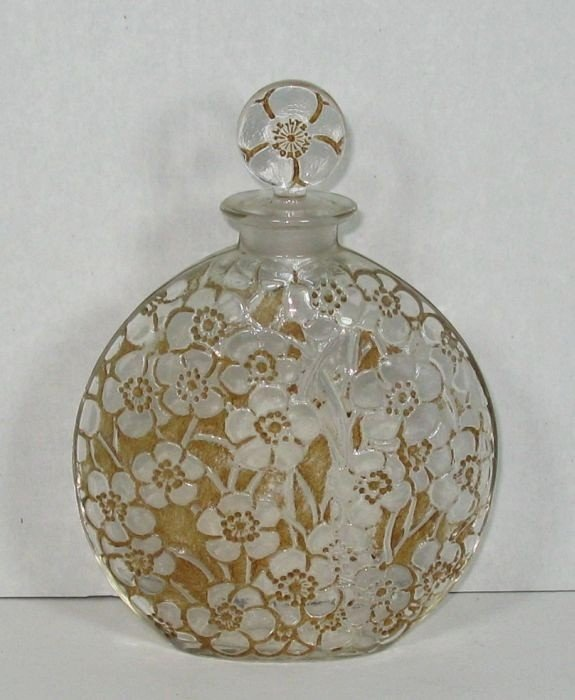2013: Cologne bottle with stopper