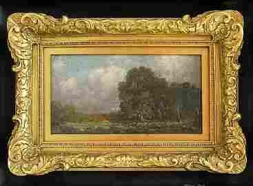6001: Landscape