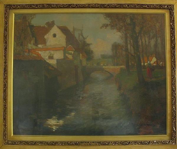 6004: Normandy Stream