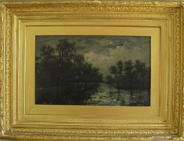 6008: French landscape