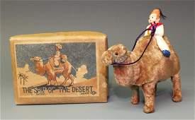 KSK JAPAN WALKING CAMEL WINDUP & BOX