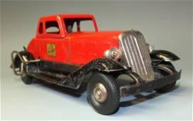 HOGE WINDUP FIRE CHIEF CAR