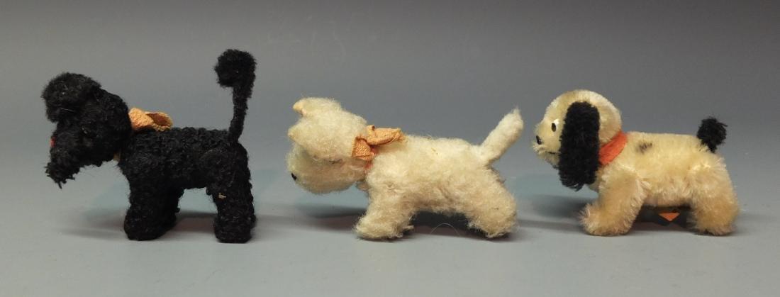 3 SCHUCO GERMAN NOAH'S ARK DOGS - 4