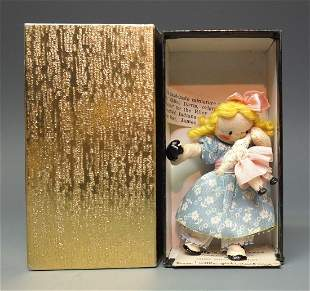 MILLYS MINIATURES THERE LITTLE GIRL DONT CRY