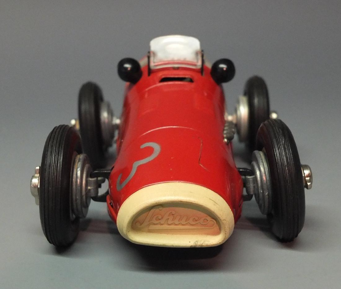 SCHUCO 1070 GRAND PRIX RACER & STORE DISPLAY - 4