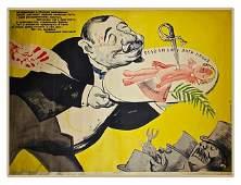 97: KUKRYNIKSY. Charade in Geneva, 1932