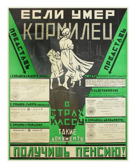 61: DOLGORUKOV, N. If Your Family Has Lost the ... 1927