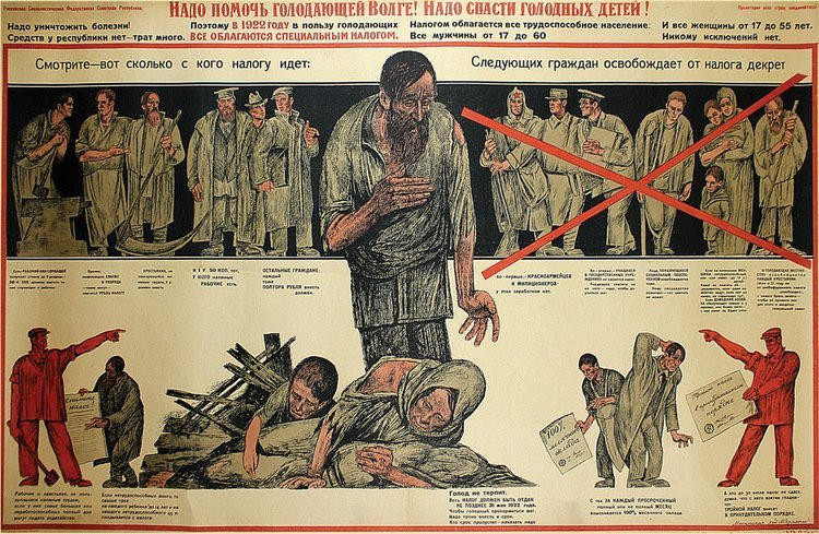 CHEREMNYKH, M., with MAYAKOVSKY, V. We Must Help the