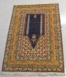 TRIBAL PERSIAN WOVEN CARPET