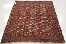 EARLY TRIBAL PERSIAN CARPET