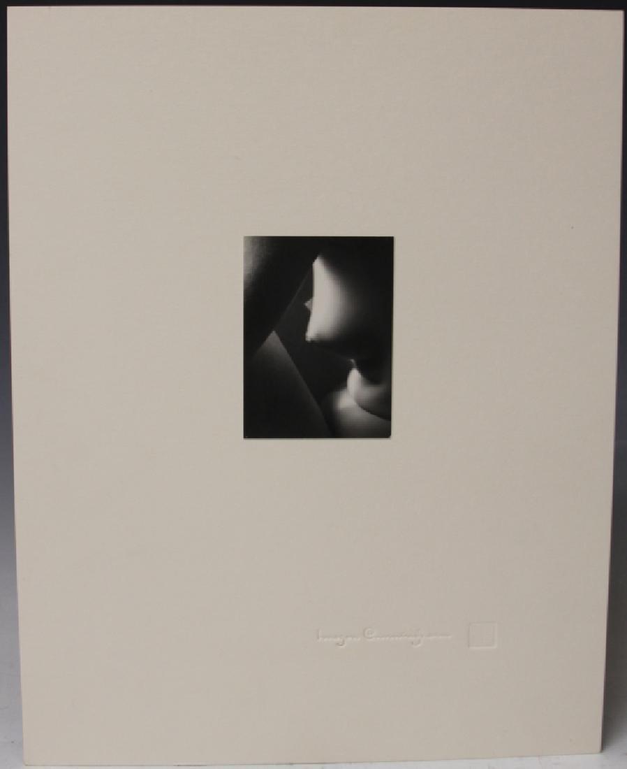 IMOGEN CUNNINGHAM (1883-1976), ESTATE PHOTOGRAPH