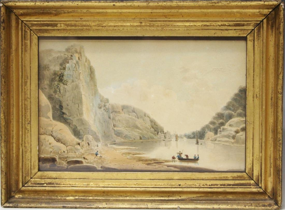 18TH/19TH CENTURY CHINESE WATERCOLOR