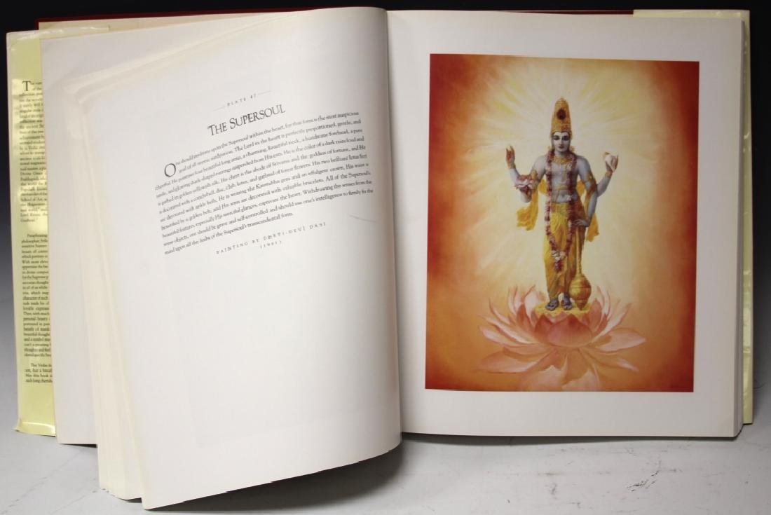 KRSNA ART COFFEE TABLE BOOK - 11