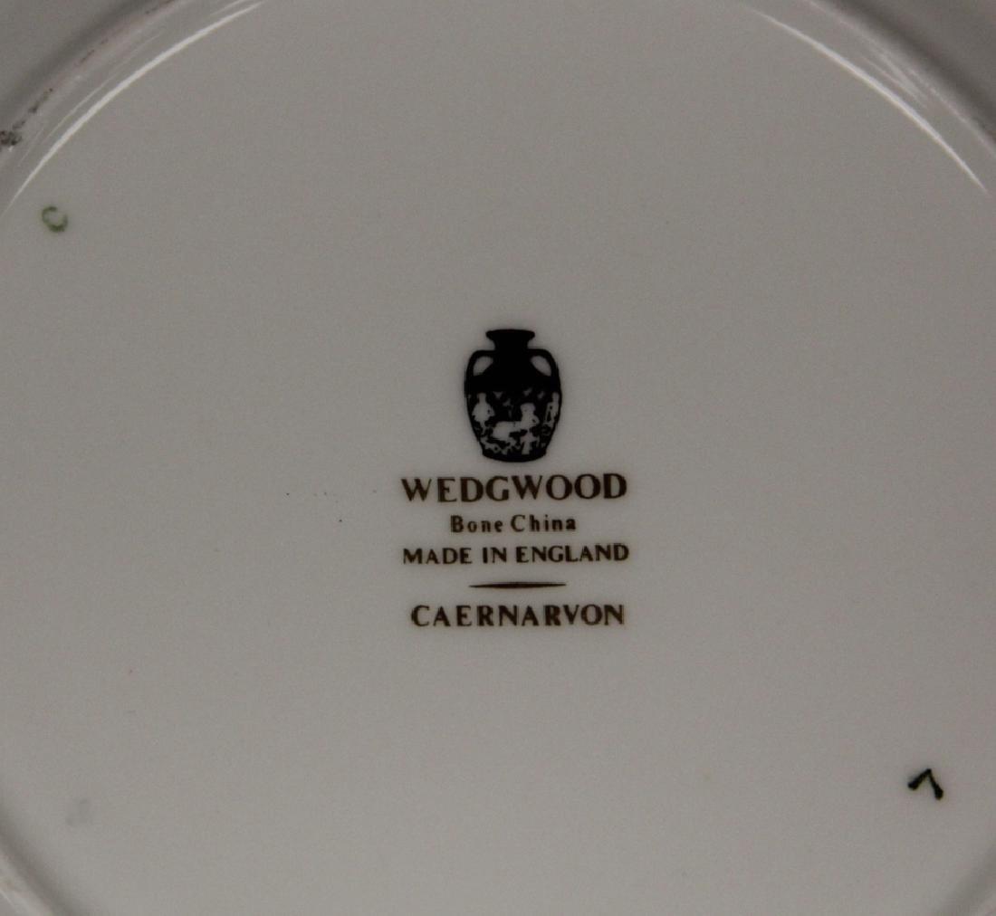 WEDGWOOD DINNER SERVICE FOR (12) - 3