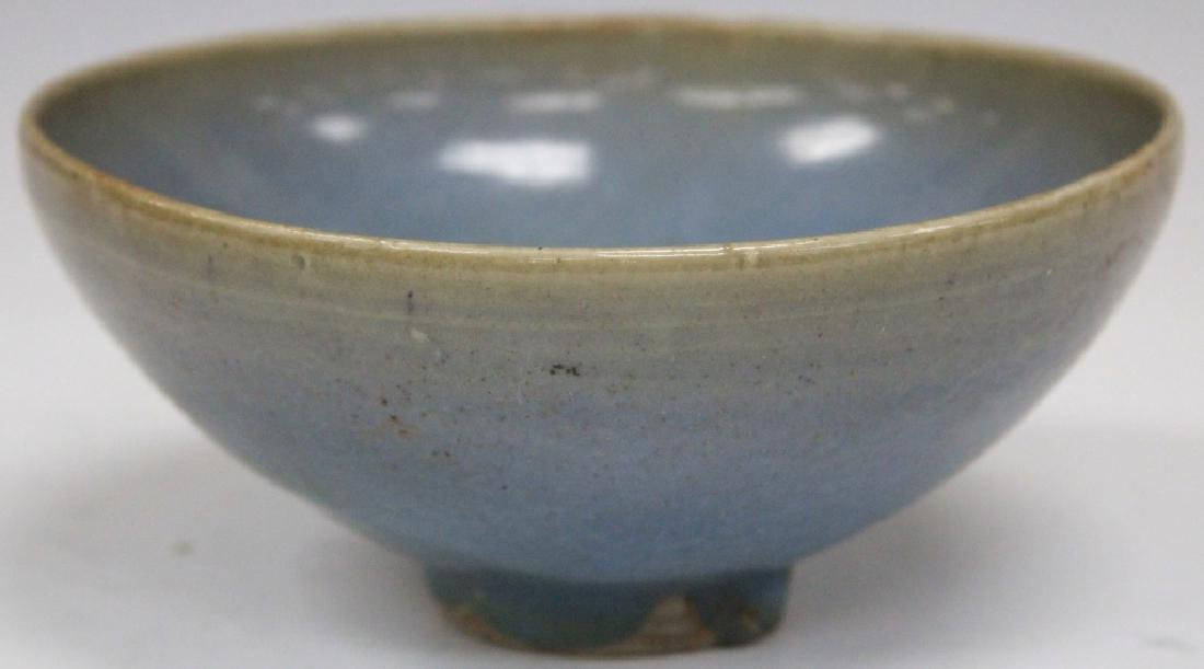 SONG DYNASTY FLAMBE BOWL, G.T. MARSH COLLECTION