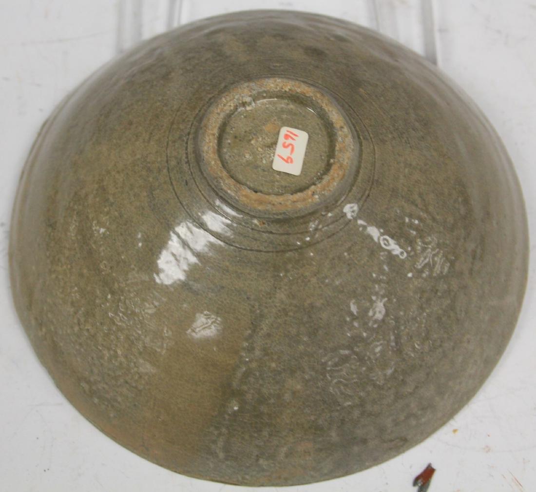 14TH/15TH C. KORYO CELADON BOWL - 2