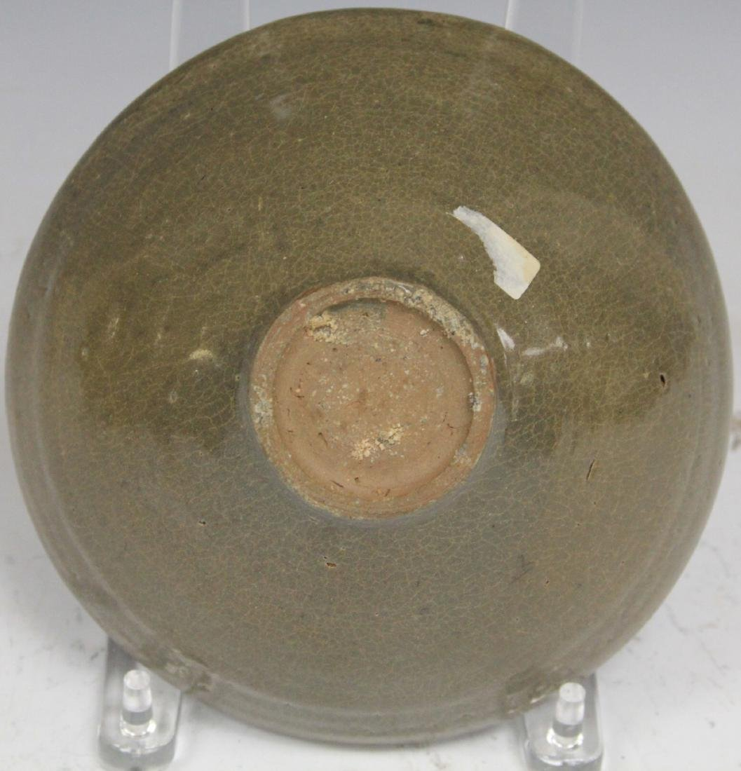 EARLY KOREAN CELADON BOWL
