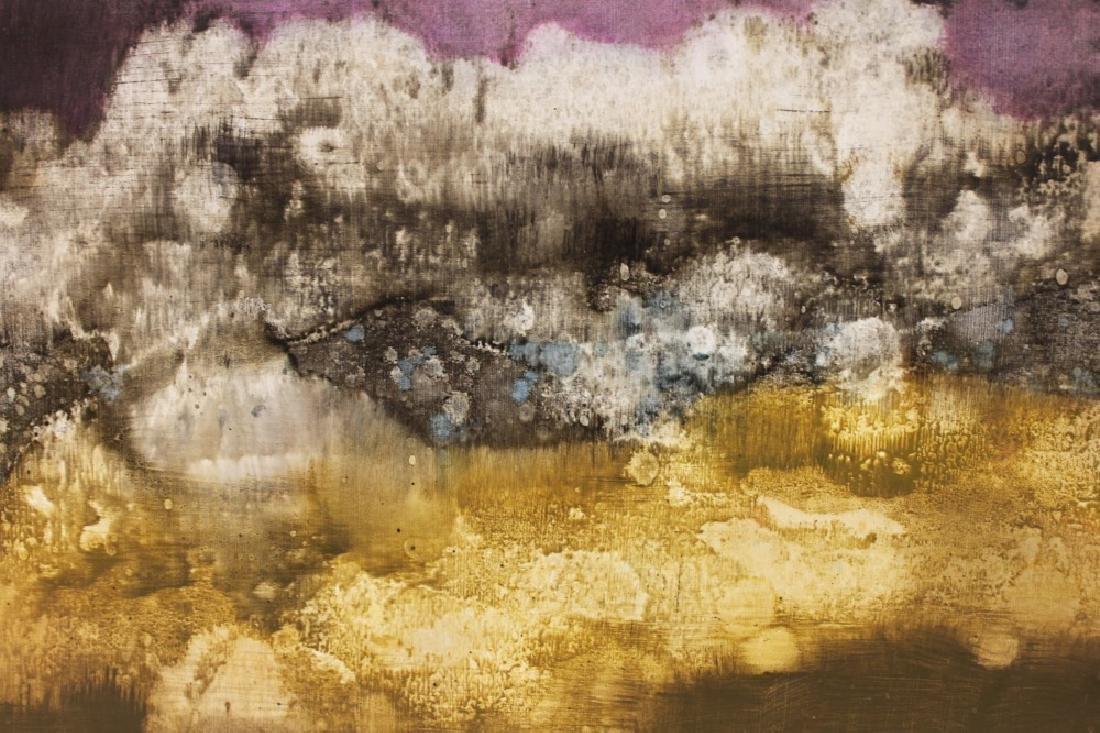 JAN HOOWIJ (1907-1987), OIL PAINTING, FRAMED - 3
