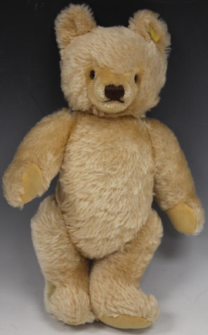 VINTAGE STEIFF JOINTED TEDDY BEAR