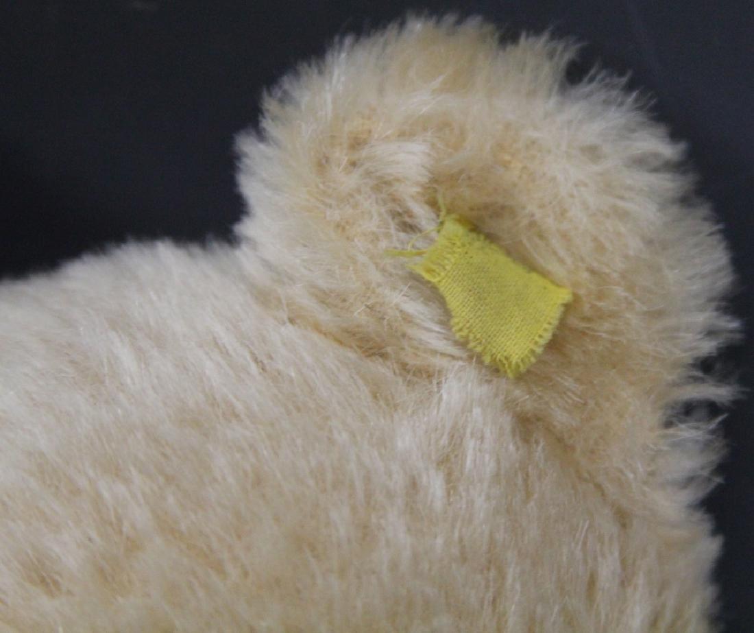 VINTAGE STEIFF JOINTED TEDDY BEAR - 2