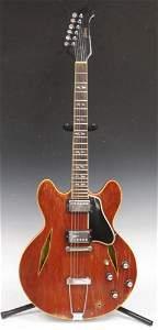 GIBSON  1967 TRINI LOPEZ STANDARD (ES 335) U.S.A.