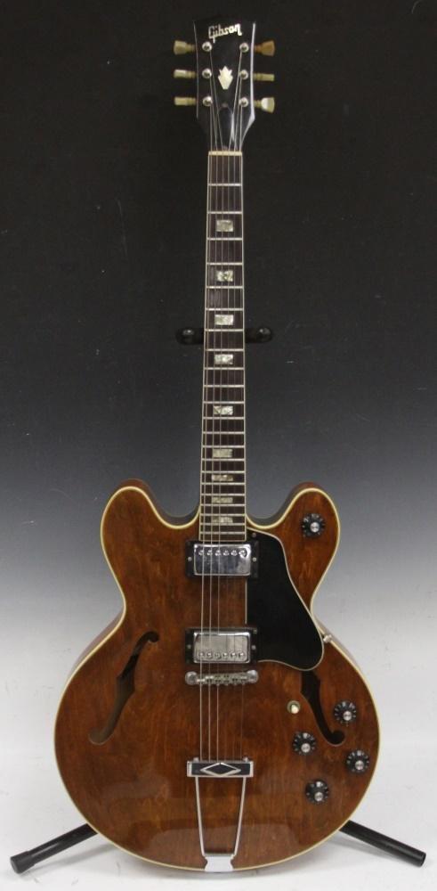 GIBSON 1969 (ES 150 D) U.S.A
