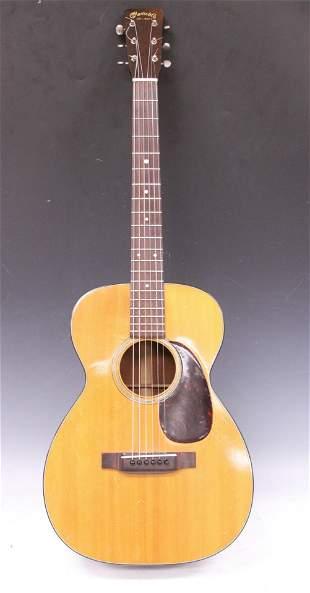 1953 MARTIN GUITAR