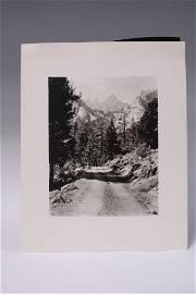 STEPHEN H. WILLARD (1894-1966), (5) VINTAGE PHOTOS