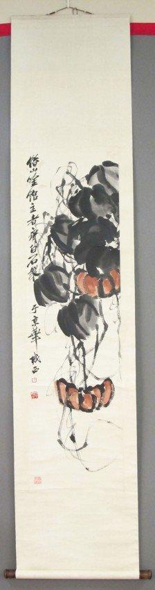 68A: QI BAISHI PAINTING, Alice Boney Collection